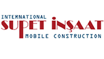 Supet İnşaat Mobile Construction ltd.şti