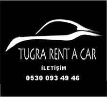 TUĞRA RENT A CAR